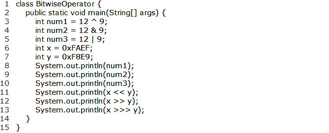 Operators 93 Conditional Operator The conditional operator?