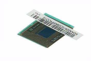 CPU Memory LCD Picture No. Partname Description Part No.