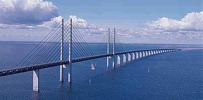 Introduction 1 Introduction This Step-by-step training guide relates to the fixed link across the Sound (Øresund) between Denmark and Sweden. Figure 1.1 Øresund, Denmark 1.