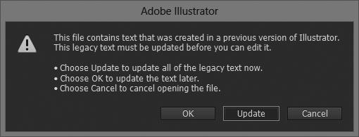 eliminating the need to search the file every time you start Adobe Illustrator.