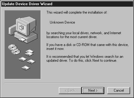 INSTALLING THE SOFTWARE WINDOWS WINDOWS 98/WINDOWS 2000 Dimâge Scan Dual2 for Windows Setup installs the Twain and Twain_32 driver software into the drive and folder you select.