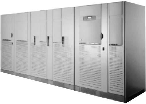 1GENERAL 1 SUMMARY These specifications describe Hipulse Uninterruptible Power System (UPS) as a stand-alone unit or connected in parallel with or without the need for a centralized Main Static