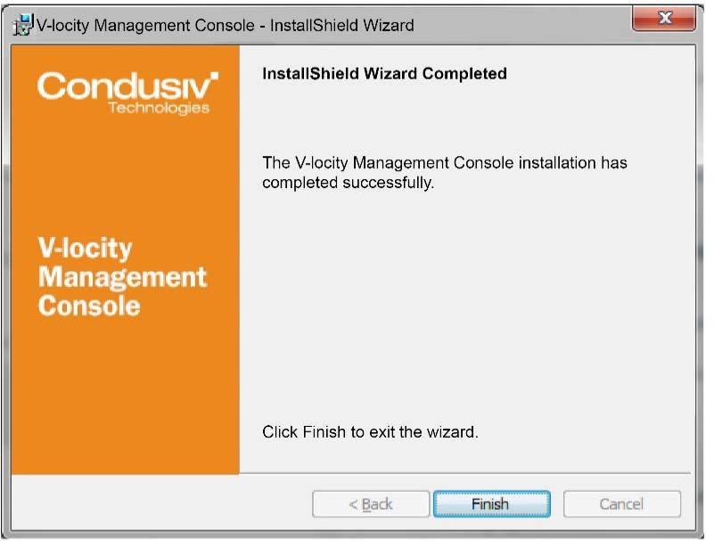 Step 4 On this screen of the installation wizard, you need to specify a domain (example: CS.