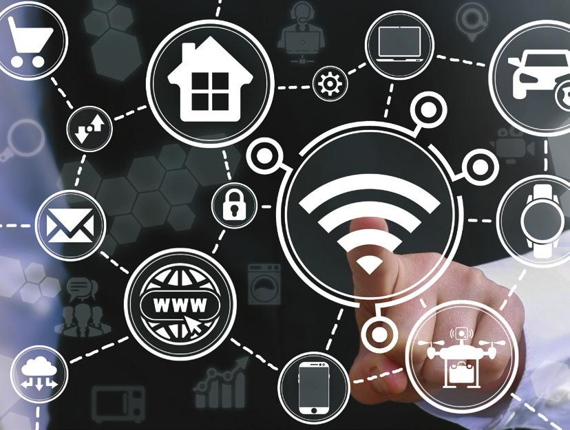 Wireless Solutions IoT