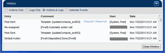 Chapter 5 Managing Your Call Activity in Velocify This chapter describes how to find lead and call information and how to create leads in the Velocify desktop.