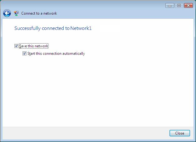 Figure 3-24 3.3.3 In Windows 7 Windows 7 users may use the built-in wireless utility. Follow the steps below. 1. Left-click the wireless icon in your system tray (lower-right corner).