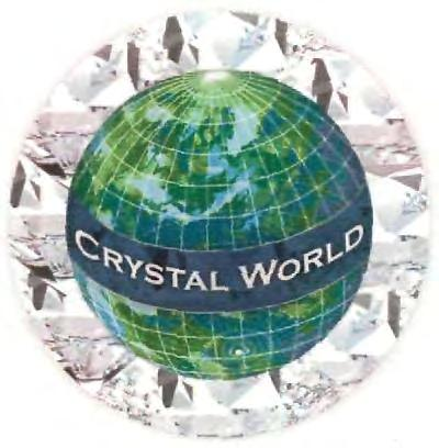 Trade Marks Journal No: 1835, 05/02/2018 Class 37 2258809 30/12/2011 CRYSTAL WORLD PROJECTS PVT.