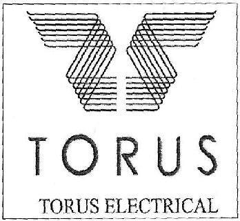 Trade Marks Journal No: 1835, 05/02/2018 Class 40 3391125 20/10/2016 TORUS GROUP AUST PTY LTD. 46 LOUGHNAN RD, NTH, RINGWOOD, 3134, VICTORIA, AUSTRALIA.