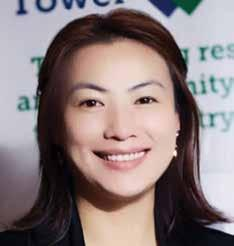 Towerco CFOs: the anchor to the vision and shepherd of growth Managing the cost of capital, debt levels and internal rate of return critical to success By Christie Liu, Head of Asia, Towerxchange The