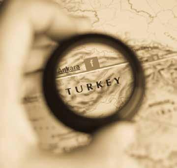 Talking Turkey: an overview of telecoms infrastructure in the Turkish market Where does the opportunity lie in this changing country?