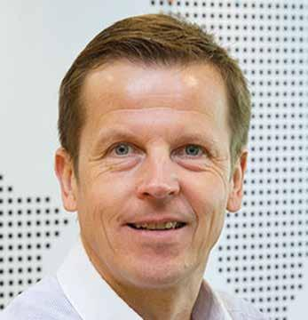 ABLOY: Helping MNOs and towercos to achieve operational excellence Site security solutions for greater flexibility, transparency and efficiency Pauli Jormanainen, Regional Director, ABLOY Read this