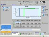 platform Uses Sciemetric InspeXion IDE software to develop almost any application