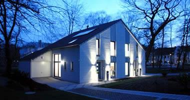 and Cyber Homes Fraunhofer Innovation