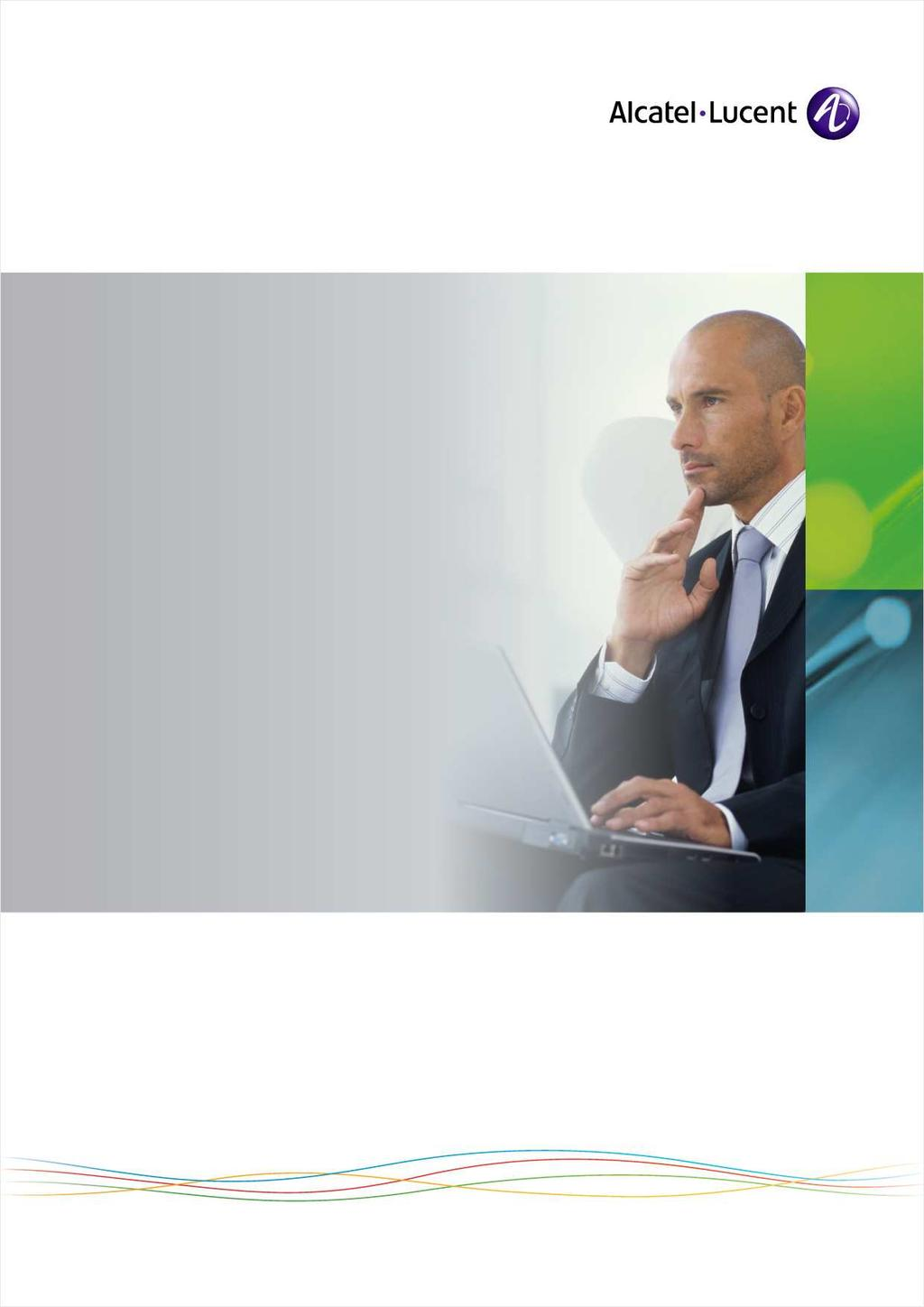 Corporate Communication Solutions for the Dynamic Enterprise 10 Key Selling Points for IP
