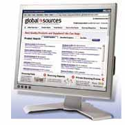 All the quality products and suppliers you need globalsources.