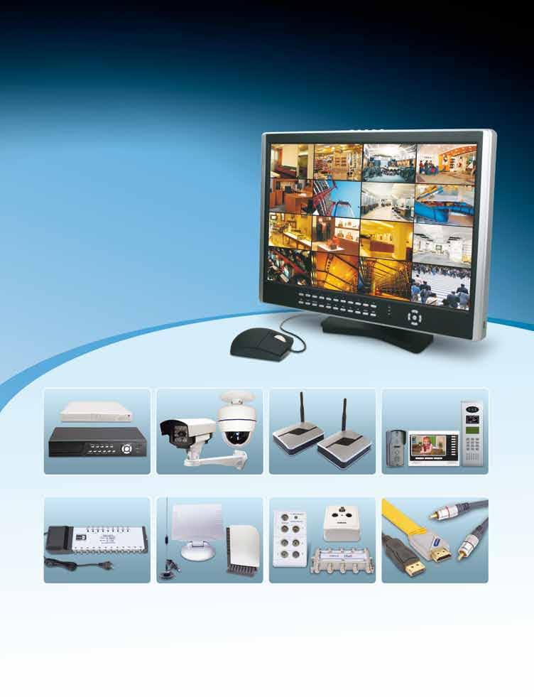 haidaotech.com HDMI, the HDMI logo and High-Definition Multimedia Interface are trademarks or registered trademarks of HDMI Licensing LLC. DVB-T HD receiver (HDT7800M) MPEG-2/4, H.