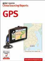 Input Devices Display Parts & Components GPS Portable