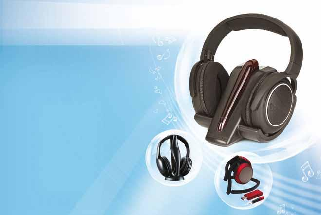 When it comes to headphones to complement their gadgets, IBM and Hyundai come to us. China Telecom, Carrefour and Targa also source from us.