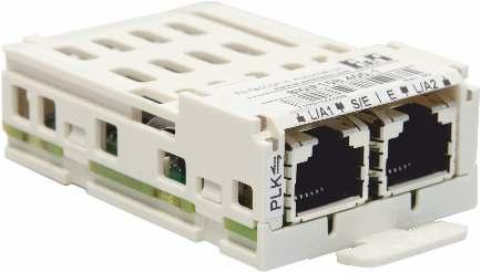 Installation POWERLINK interface (8I0IF108.400-1) 7.