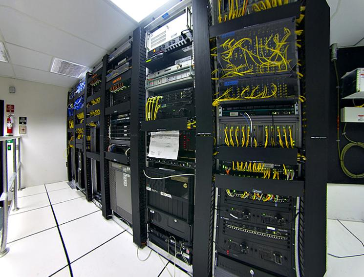 Data centers Data center Set of all the physical infrastructure required