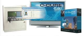 C CURE 9000 MZX Software House C Cure 9000 Software Enhancements C CURE 9000 is a powerful security and event management system that provides IT standard tools and innovative architecture.