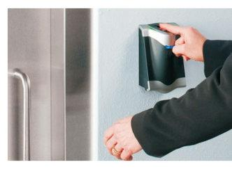 Access Control Cards and Readers Card Readers Introduction The method of administration must be considered.