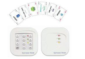 Access Control Cards and Readers Software House Multi-Tech Software House Multi-tech and Multi-format Readers Features: Software House Readers and Cards are priced competitively Protecting your