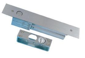 Access Control Locking Solutions Solenoid Bolts Solenoid Bolt To facilitate remote access and exit control of aluminium, timber, or steel doors.