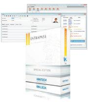 Kantech Access Control and Security Management System EntraPass Special Edition Single Workstation Security Management Software Single Workstation System EntraPass Special Edition is a single