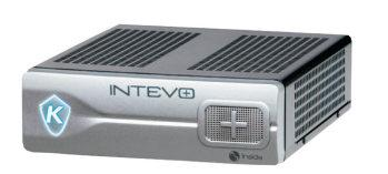 Kantech Access Control and Security Management System Intevo (Integration Evolution) Intevo Compact Integration Evolution Intevo is an easy to deploy integrated security platform that is quick and