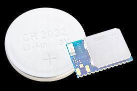 Products on the market (3/7) BLUEGIGA BLE 112 Low Energy Module Integrates