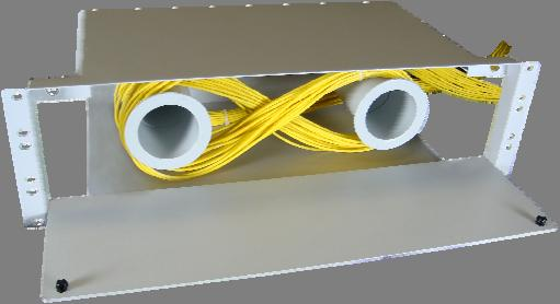 5m of bend limiting tube XEXSC00962 ARS + 10m of bend limiting tube XEXSC00963 ARS + 10m of RFH tube BEM Cable Clamp The BEM Cable