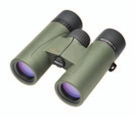 MeoStar B1 8x32 MeoStar B1 10x32 MeoStar B1 7x42 MeoStar B1 8x42 The new line of the MeoPro HD binoculars boasts highquality