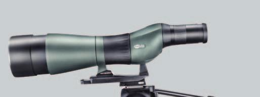 MeoPix fits the spotter and binocular eyecup