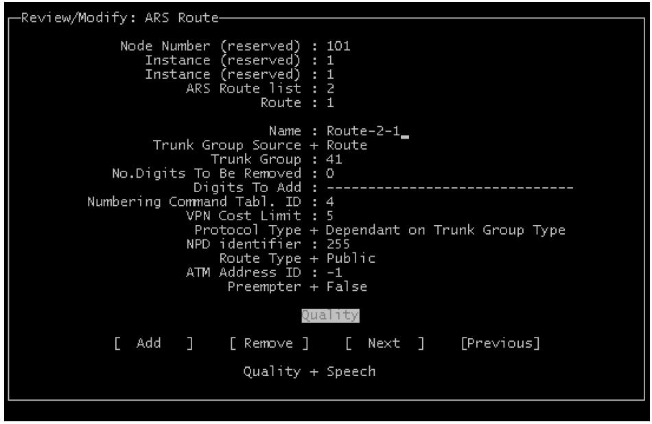 Dialogic Brooktrout SR140 Fax Software with Alcatel-Lucent OmniPCX Enterprise 6.