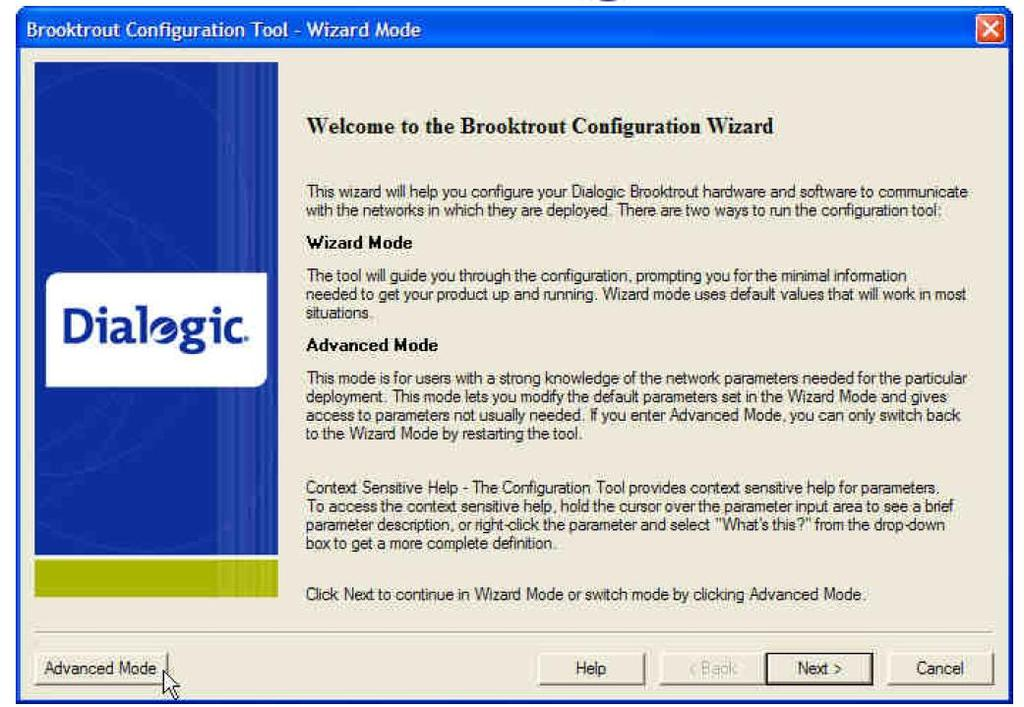 Dialogic Brooktrout SR140 Fax Software with Alcatel-Lucent OmniPCX Enterprise 7.