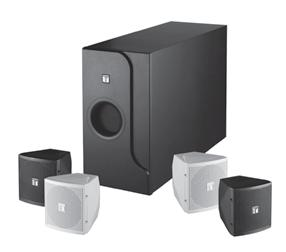 60W Ceiling Subwoofer FB2862C Enclosure Rated Input Power Handling Capacity Rated Impedance Sound Pressure Level Speaker Component Mounting Hole Input Terminal Usable Cable Back Can HYBC1 :