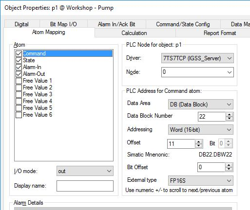 Exercise 5: Create Templates and Template Based Objects Step Action 1. In the Definition menu, click Objects > Blowers, Compr and Pumps to open the Object Browser form. 2.