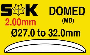 WATCH GLASSES D200CMH455 Domed 2.00mm 45.5 EACH 2.75 D200CMH460 Domed 2.00mm 46.0 EACH 2.75 D200CMH465 Domed 2.00mm 46.5 EACH 2.75 D200CMH470 Domed 2.00mm 47.0 EACH 2.75 D200CMH475 Domed 2.00mm 47.5 EACH 2.75 D200CMH480 Domed 2.
