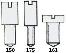 Barrel Screws ( Diagram 51) PACK*100 22.