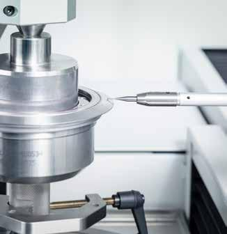 9 Processes and tools TYROLIT system solutions from a single source Application Gear grinding and