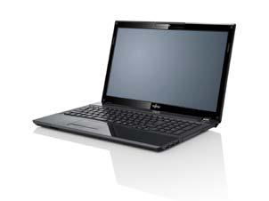 Data Sheet Fujitsu LIFEBOOK AH552/SL Notebook Your Elegant Essential Partner Are you looking for an essential notebook with an extra-slim design, suitable for daily use? Then the 39.6 cm (15.