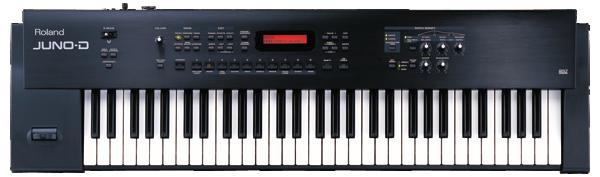 If Your MIDI Instrument Has a Keyboard To use a keyboard with its own sounds for MV-8000 sequencing, only the MV-8000 should actually play those sounds.