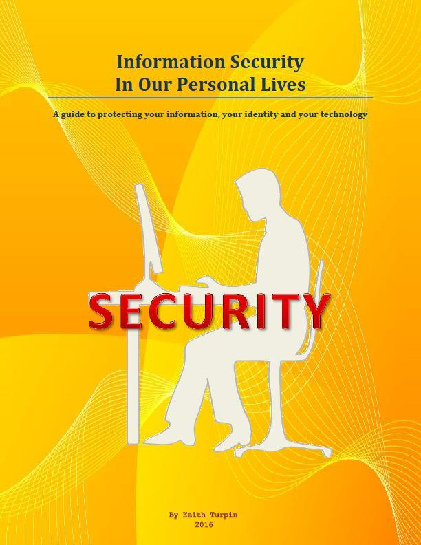 Security Guidance for the Common Person Information Security in