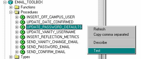 Fr example, if the user is already in the security tables, yu will see an errr message displayed that says ERROR: Culd nt insert rw. ORA-00001: unique cnstraint (ADV_DATA.