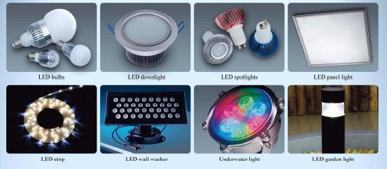 Page 17 of 20 LED Lights: Can save up to