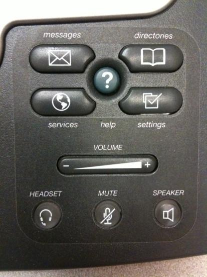 [Knowing Your VoIP Phone] Button Function Description