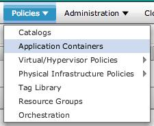 Application Container Flowchart Start APIC Netw ork Policies No L4-L7 Services?