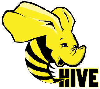 Hive: data warehousing application in Hadoop Query language is HQL, variant of SQL Tables stored on HDFS