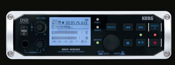 Perfect for critical live recording as well and studio mastering applications.